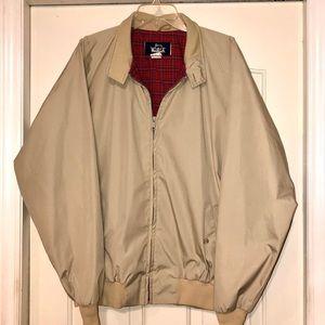 Men's vintage Woolrich Windbreaker Jacket